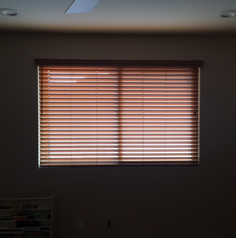 San Diego Blinds