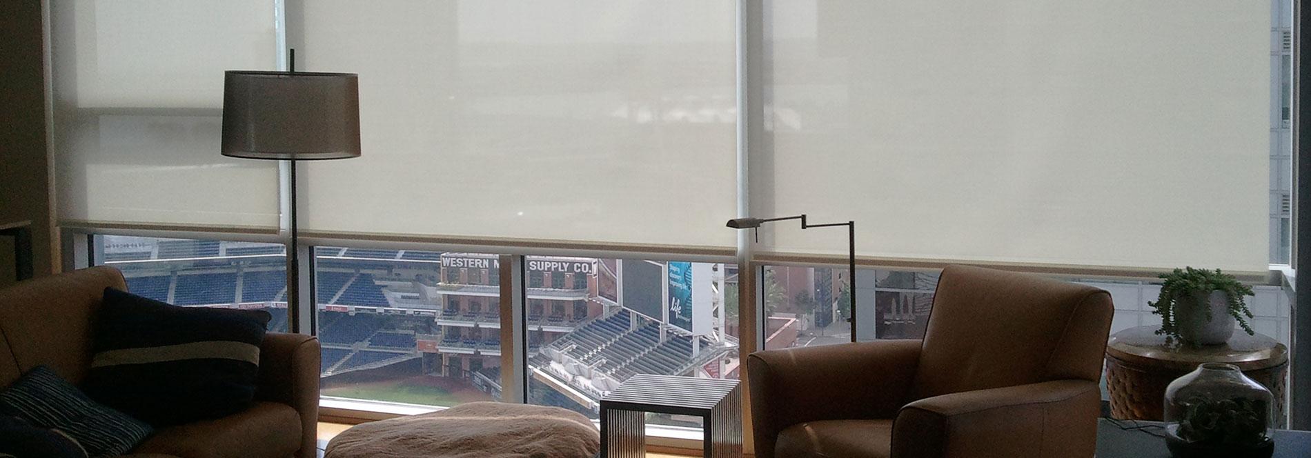 San Diego Window Coverings