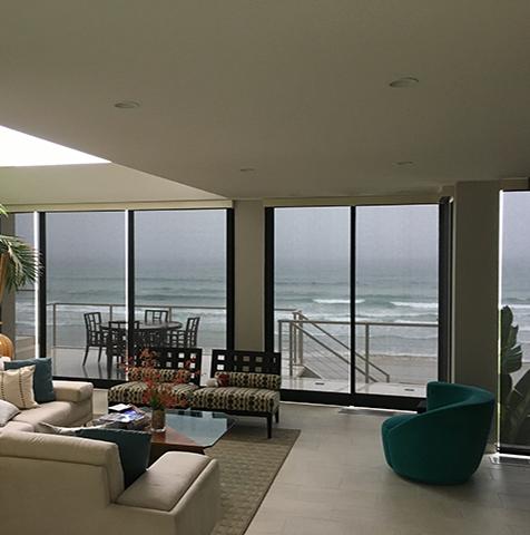 San Diego Window Shades