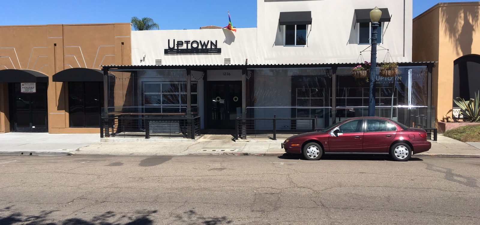 UpTown Tavern 8